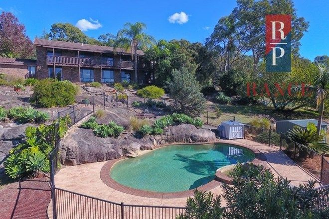 Picture of 165 Foxall Road, NORTH KELLYVILLE NSW 2155