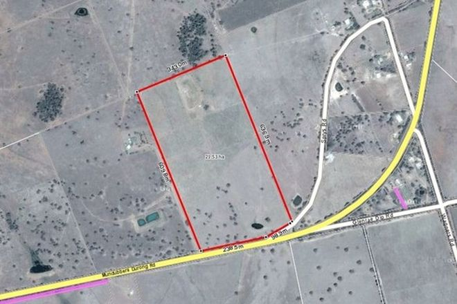 Picture of Lot 11 Mundubbera-Durong Rd, BOYNEWOOD QLD 4626