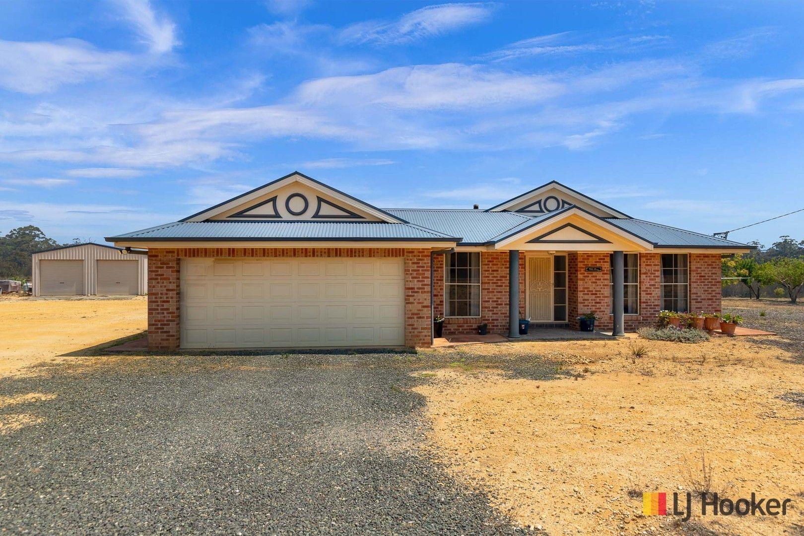 201 Goldfields Drive, Jeremadra NSW 2536, Image 0