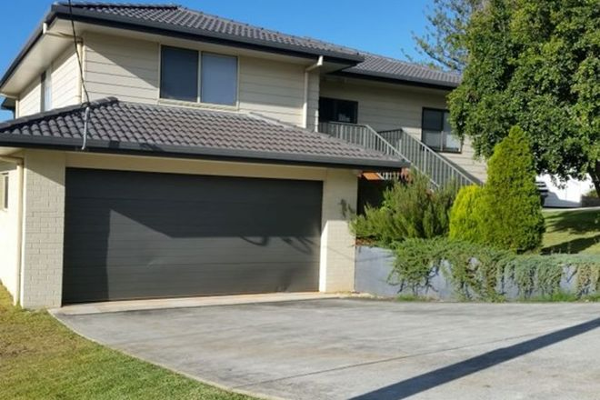 Picture of 8 Panorama Drive, BONNY HILLS NSW 2445
