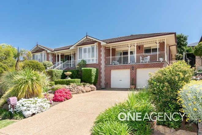 Picture of 10 MELVILLE PLACE, TATTON NSW 2650