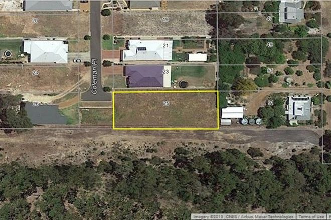 Picture of 25 Coleman Place, DONNYBROOK WA 6239