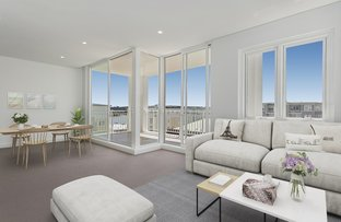 Picture of 404/17 Woodlands Avenue, Breakfast Point NSW 2137