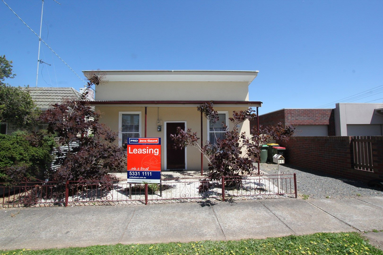 711 Doveton Street North, Soldiers Hill VIC 3350, Image 0