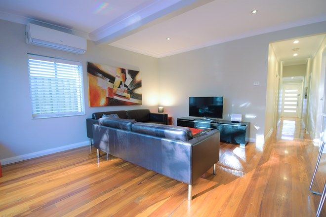 Picture of 23 Hartley  Street, ROZELLE NSW 2039