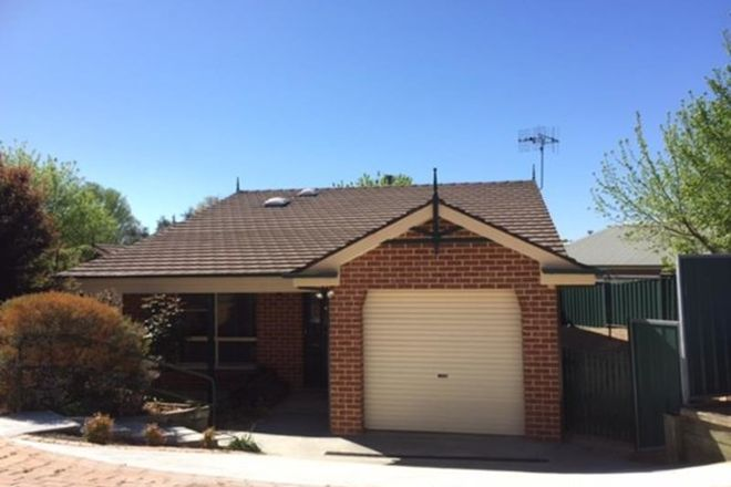 Picture of 6/204 Rocket Street, BATHURST NSW 2795