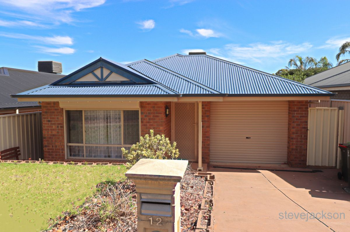 12 Yeltana Avenue, Huntfield Heights SA 5163, Image 0