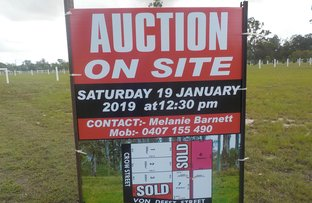 Picture of 1 Von Deest  & Crow  Streets, Kensington QLD 4670