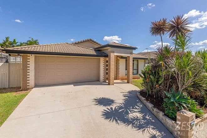 Picture of 103 Sheaves Rd, KALLANGUR QLD 4503