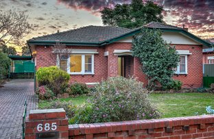 685 David  Street, Albury NSW 2640