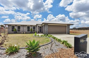 Picture of 55 Ashford Drive, Wyreema QLD 4352