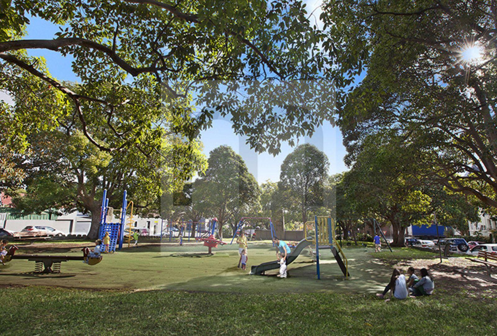 14/258 Johnston Street, Annandale NSW 2038, Image 8