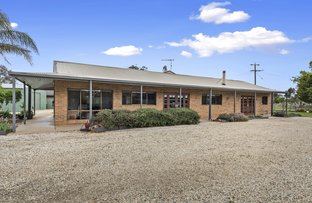 Picture of 1 CEMETERY LANE, Nagambie VIC 3608