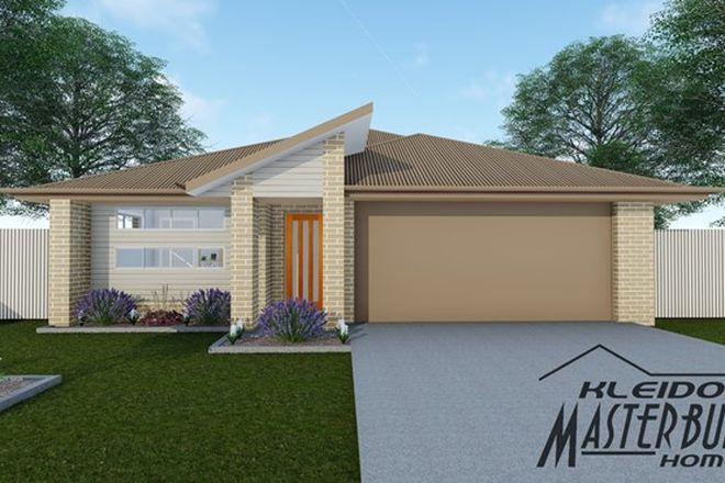 Picture of Lot 73 Greathead Road, KEPNOCK QLD 4670