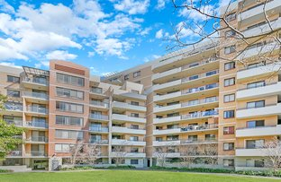 Picture of 6/1 Clarence Street, Strathfield NSW 2135