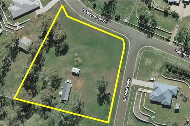 Picture of 12 Graham Drive, VALE VIEW QLD 4352