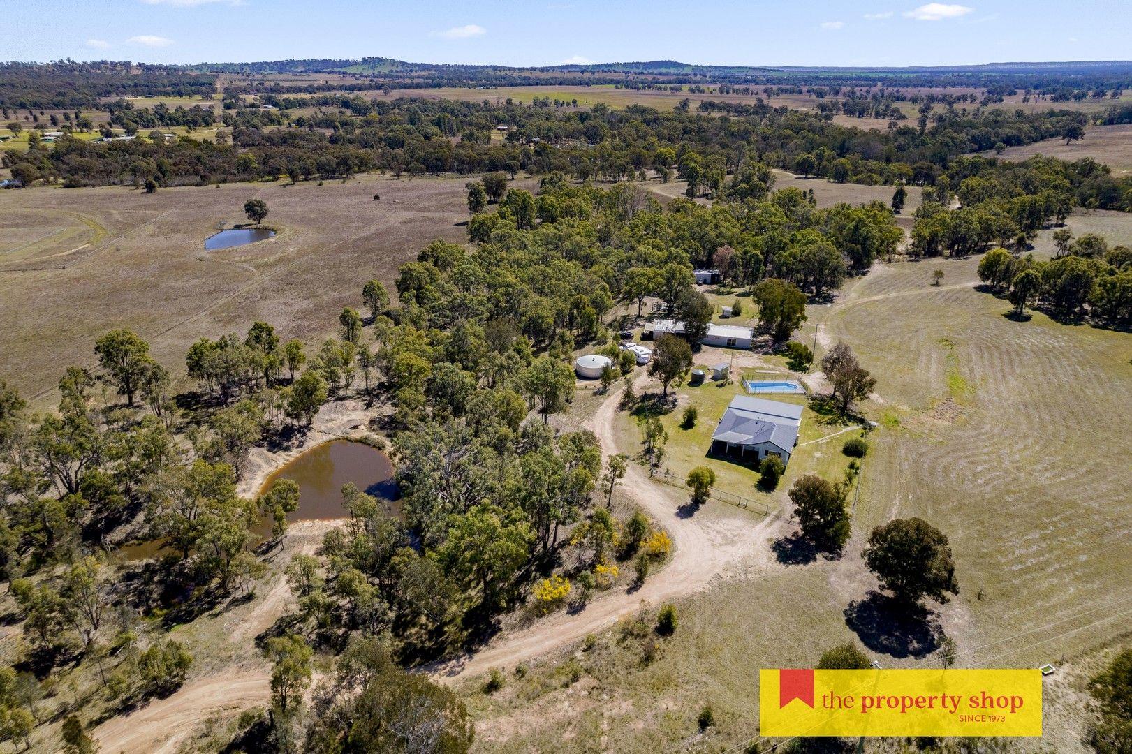 405 Lowes Peak Road, Mudgee NSW 2850, Image 0