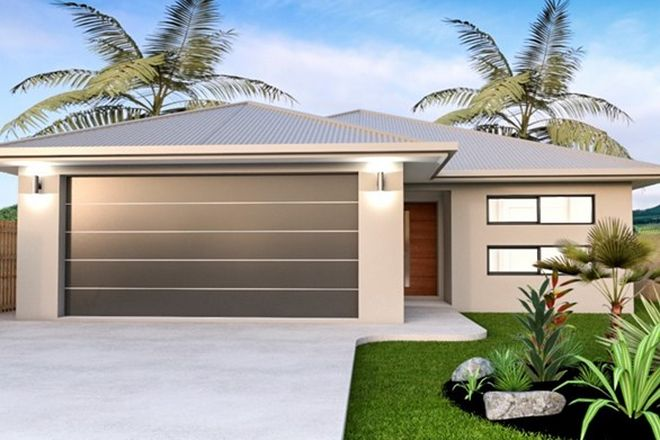 Picture of Lot 309 Bulleringa Loop, MOUNT PETER QLD 4869