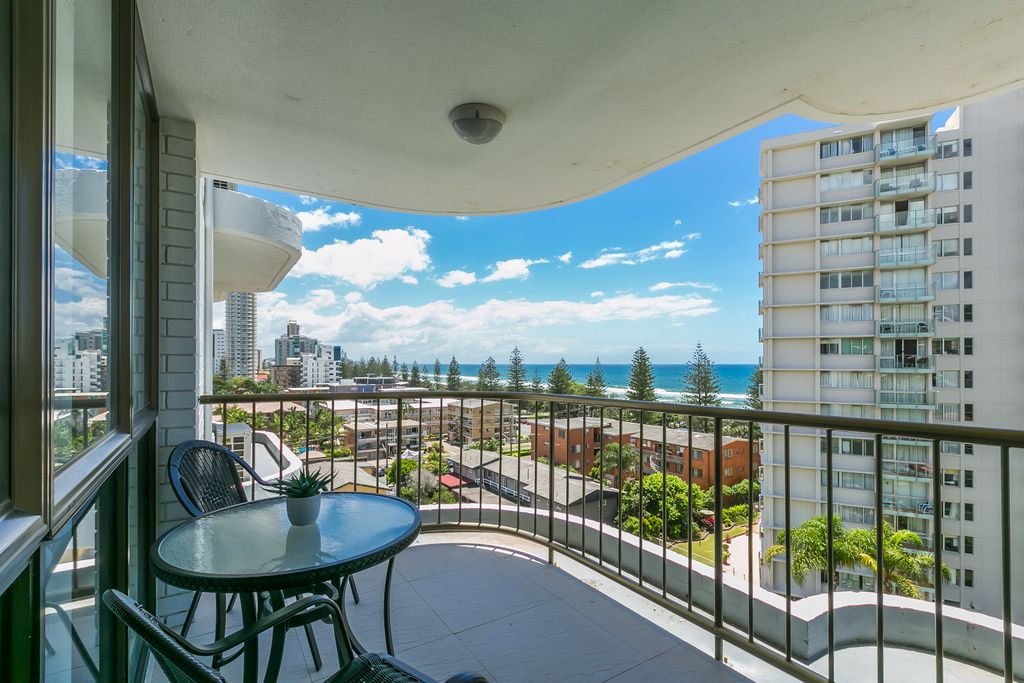 802/1855 Gold Coast Highway, Burleigh Heads QLD 4220, Image 0
