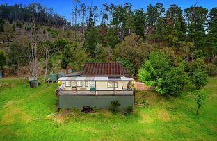 Picture of 105 Parkers Road, Humevale VIC 3757