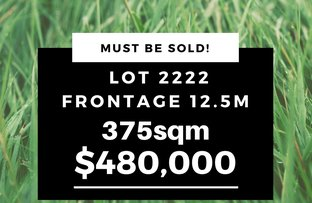 Picture of Lot 2222 Teatree Ave, Marsden Park NSW 2765