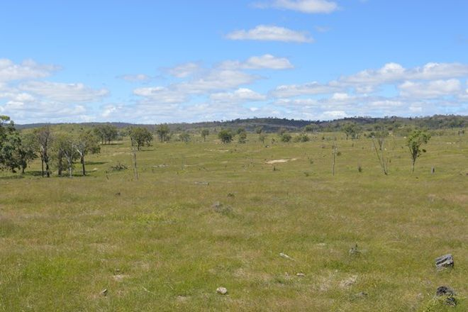Picture of Lot 6 Mountain Maid Road, GREYMARE QLD 4370