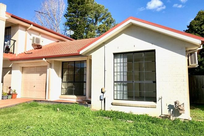 Picture of 4/2-6 Macquarie Road, INGLEBURN NSW 2565