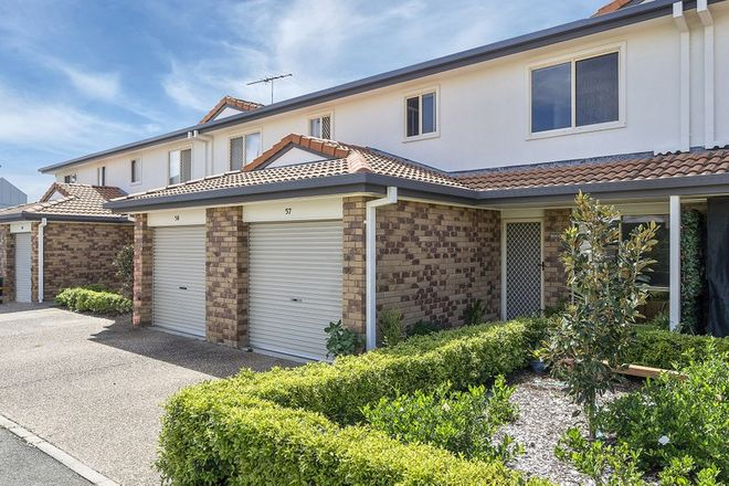 Picture of 57/9 Allora Street, WATERFORD WEST QLD 4133