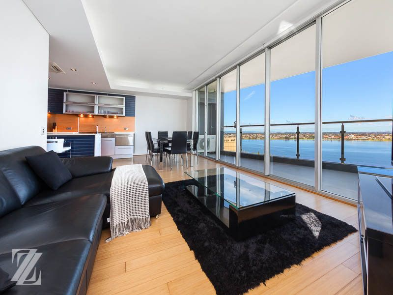 141/22 St Georges Terrace, Perth WA 6000, Image 2