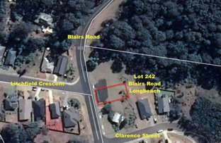 Picture of Lot 242 Blairs Road, Long Beach NSW 2536