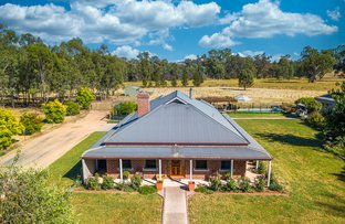Picture of 597 Table Top Rd, Table Top NSW 2640