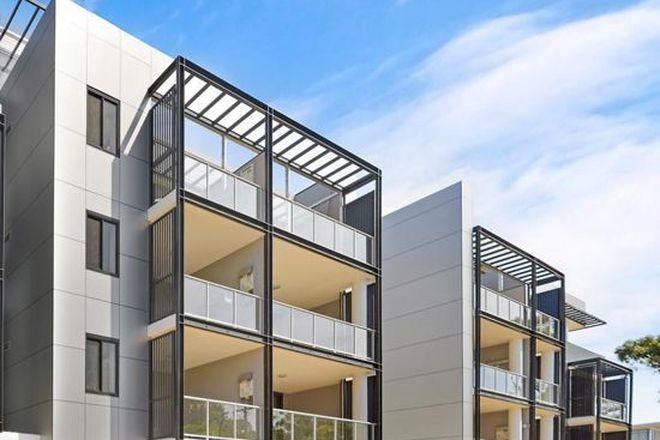 Picture of 70/35-39 Balmoral street, WAITARA NSW 2077