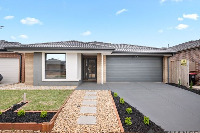Picture of 11 Woodlet Street, WEIR VIEWS VIC 3338