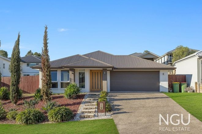 Picture of 19 Sanctuary Close, SPRINGFIELD LAKES QLD 4300