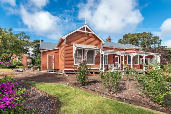 Picture of 29 Doueals Road, COLERAINE VIC 3315