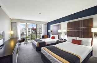 Picture of 709 'Mantra on View' 3197 Surfers Paradise Blvd, Surfers Paradise QLD 4217