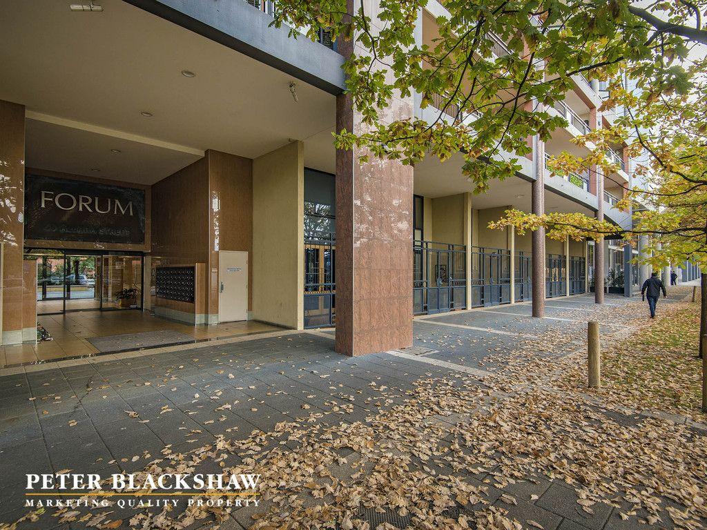 24/66 Allara Street, Canberra ACT 2600, Image 1