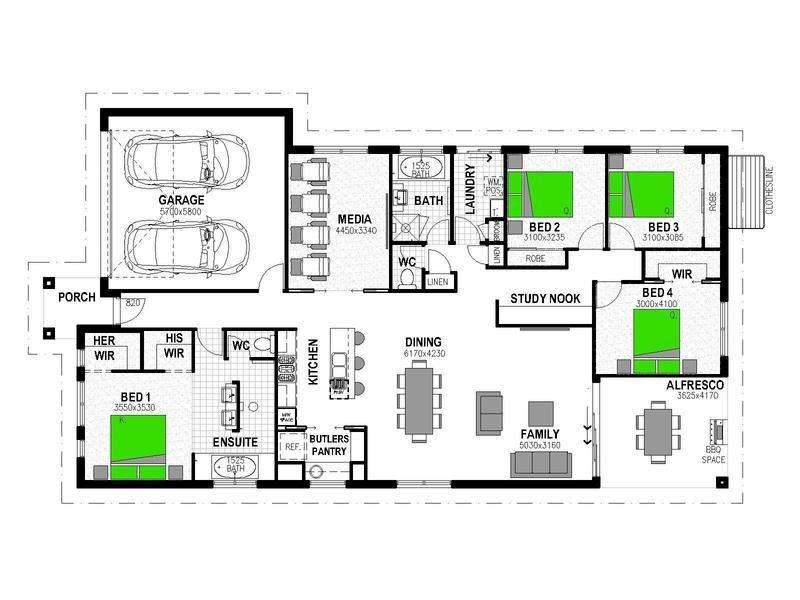 Lot 3 Matilda Place (Matilda Cove Estate), South Tamworth NSW 2340, Image 1