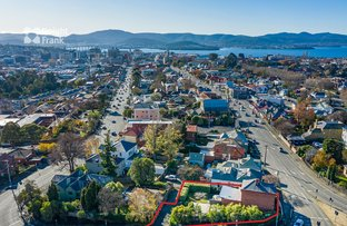 Picture of 241 Davey Street, South Hobart TAS 7004