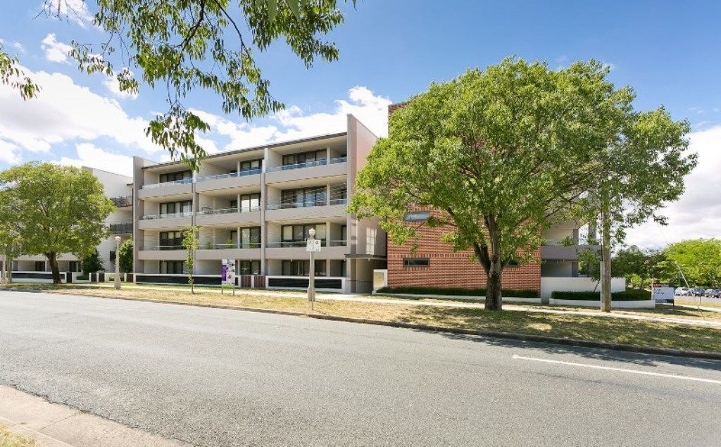 9/20 Eyre Street, Kingston ACT 2604, Image 1