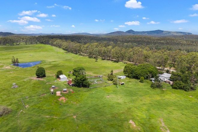 Picture of 468 Gootchie Road, GOOTCHIE QLD 4650