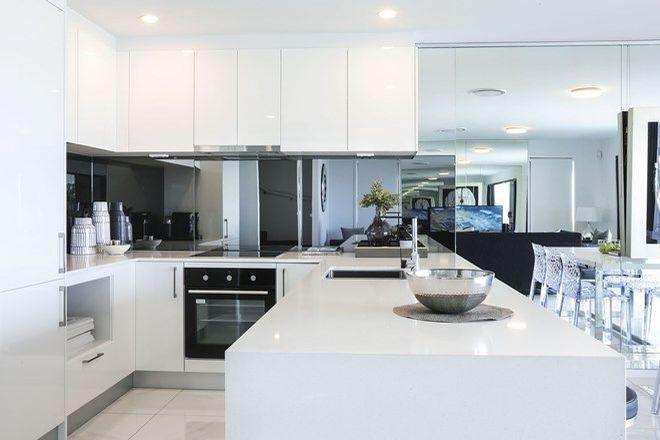 Picture of 3/34 John Francis Drive,, CARRARA QLD 4211