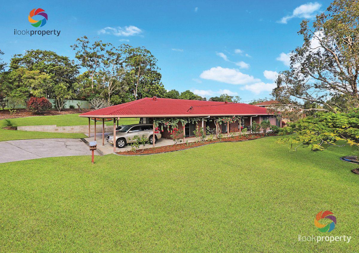 5 Lexington Drive, Little Mountain QLD 4551, Image 1