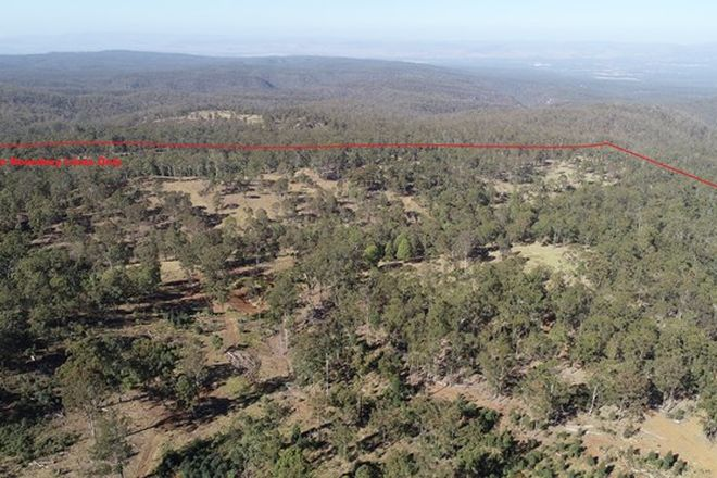 Picture of Lot 38 Munro Road, PALMTREE QLD 4352