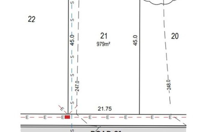 Picture of Lot 21 10-12 Bulli Appin Road, APPIN NSW 2560