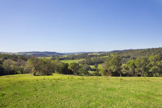 Picture of Lots 1 - 4 Jamberoo Mountain Road, JAMBEROO NSW 2533