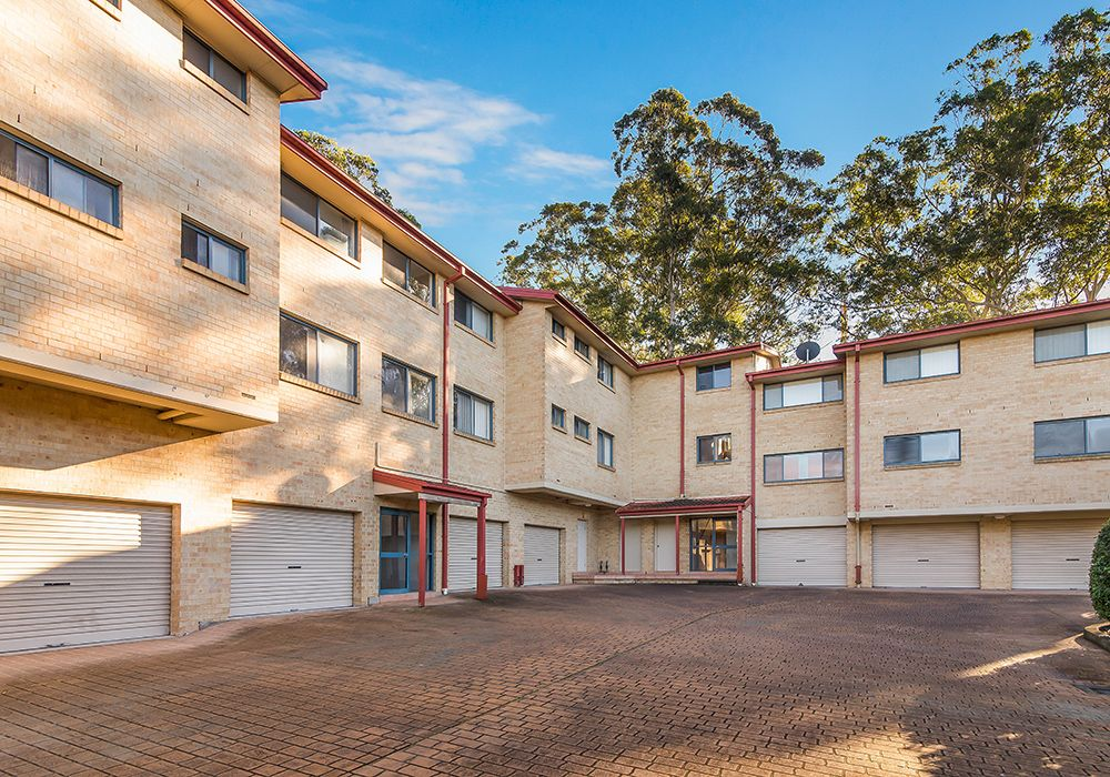 10/7a Riou Street, Gosford NSW 2250, Image 0