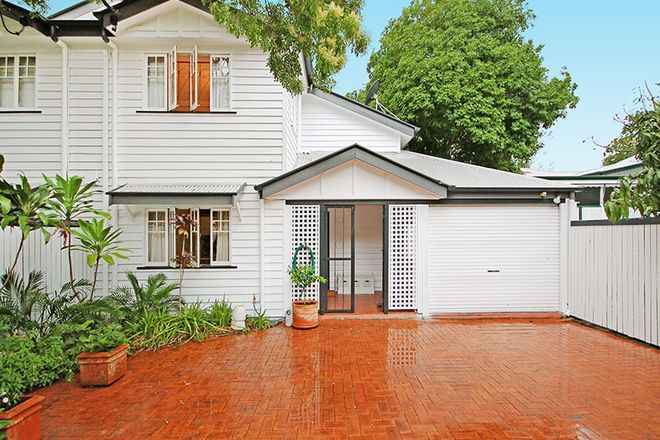 Picture of 8 Gramere Avenue, ASHGROVE QLD 4060