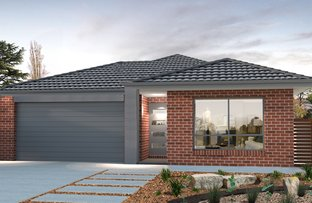 Picture of Lot 825 Trudeau Road, Maplewood Estate, Melton South VIC 3338