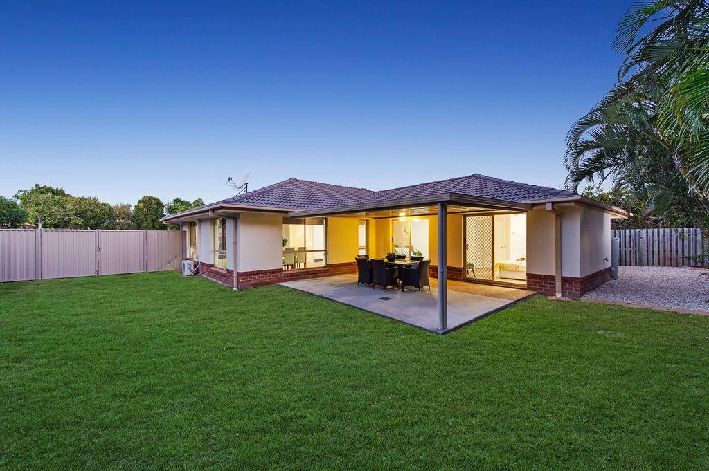 27 Hargraves Road, Upper Coomera QLD 4209, Image 2